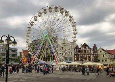 Reutlingen - Stadtfest
