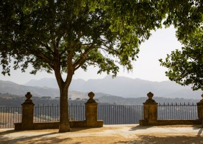 Ronda - Alameda del Tajo
