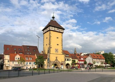 Tübinger Tor Reutlingen
