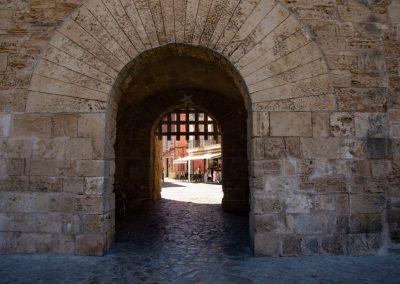Alcúdia - Porta del Moll