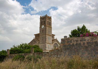 Ariany - Die Kirche Nuestra Señora d'Atocha