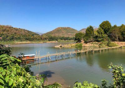13 Sehenswürdigkeiten in Luang Prabang 2