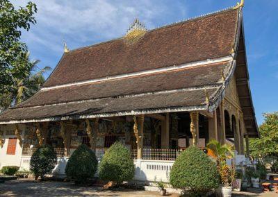 13 Sehenswürdigkeiten in Luang Prabang 1