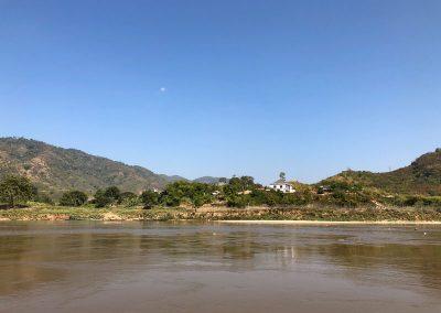 2 Tage auf dem Mekong: von Huay Xai bis Luang Prabang 3