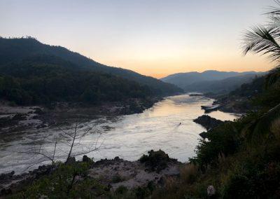 2 Tage auf dem Mekong: von Huay Xai bis Luang Prabang 6