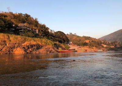2 Tage auf dem Mekong: von Huay Xai bis Luang Prabang 5