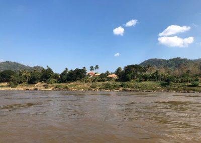 Pak Tha am Mekong