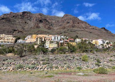 La Gomera - Valle Gran Rey - La Calera